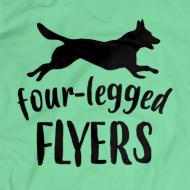 Four-Legged Flyers Team