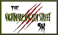 The Nightmare on Elm Street 5K