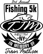 Fishing 5k