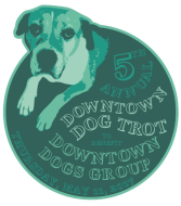 5th Annual Downtown Dogtrot