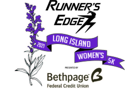 Runner's Edge Long Island Women's 5K presented by Bethpage Federal Credit Union