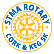 STMA Rotary Cork Keg 5k & Craft Beer Tasting