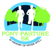 RRRC Pony Pasture 5K, in memory of Peter Still (presented by Edward Jones Investments)