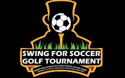 Swing For Soccer Golf Tourament
