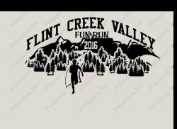 Flint Creek Valley Days Fun Run