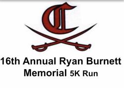 Ryan Burnett Memorial 5K