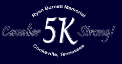 Ryan Burnett Memorial 5K Virtual Race