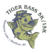 Tiger Bass 5K/15K
