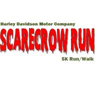 Harley Davidson Scarecrow 5K run/walk