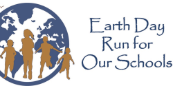 Earth Day Run for Our Schools
