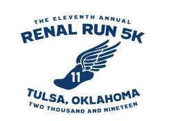 11th Annual Michael J. Garner Renal Run™ 5K