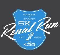 Michael J. Garner Renal Run 5k