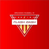 Brandon Russell's Flash Dash 5K Run/Walk