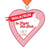 ICP Care Virtual Walk/Run For Cholestasis of Pregnancy