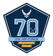 USAF Buildup 5K