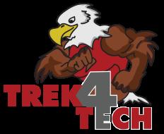 Trek 4 Tech