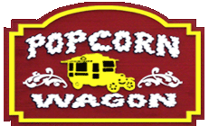 Popcorn Wagon Frankenmuth