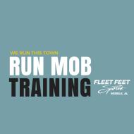 RUNMOB 2017  - Fleet Feet Sports Training Programs