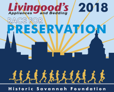 2018 Race for Preservation 5K/10K presented by Livingood's Appliances and Bedding