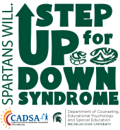 Spartans Will Step Up For Down Syndrome - VIRTUAL