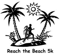 Reach the Beach 5K