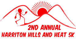 Harriton Hills and Heat 5K
