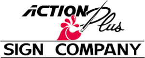 Action Plus Sign Company