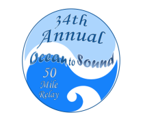 Ocean to Sound 50 Mile Relay