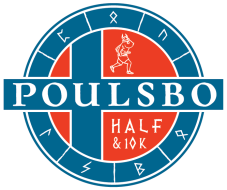 The Poulsbo Half Marathon & 10k