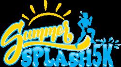 Summer Splash 5K & Kids Sprint and Splash 1K