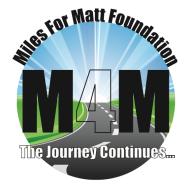 Miles for Matt Junior Triathlon Training Program