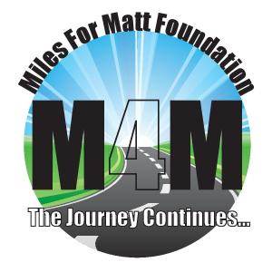 Miles for Matt