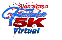 Signarama Firecracker 5K- Virtual