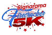 Signarama Firecracker 5K