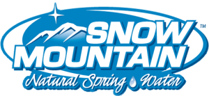 Snow Mountain Water