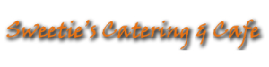 Sweeties Café & Catering