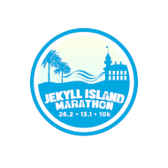 Jekyll Island Marathon, Half Marathon and 10k (VIRTUAL for 2021)