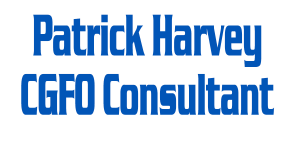 Patrick Harvey