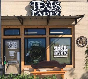 Texas Fadez