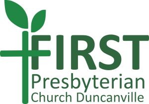 First Presbyterian Church - Duncanville