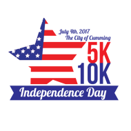 INDEPENDENCE DAY 5K/10k