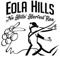"Eola Hills ""No Hills"" 5K/10K"