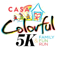 CASA Colorful 5K