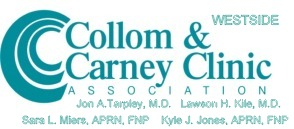 Collom and Carney Clinic - Westside