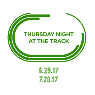 Thursday Night At The Track- Summer Series