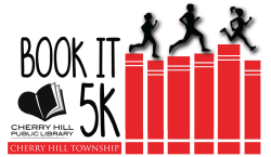 Cherry Hill Public Library Book It 5k
