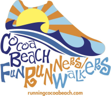 Cocoa Beach Spring Fun Run at Shepard Park