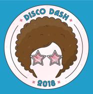 The Delta Companies Disco Dash