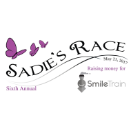 Sadie's Race 5K & Kids Fun Run for Smile Train