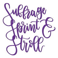 Suffrage Sprint & Stroll